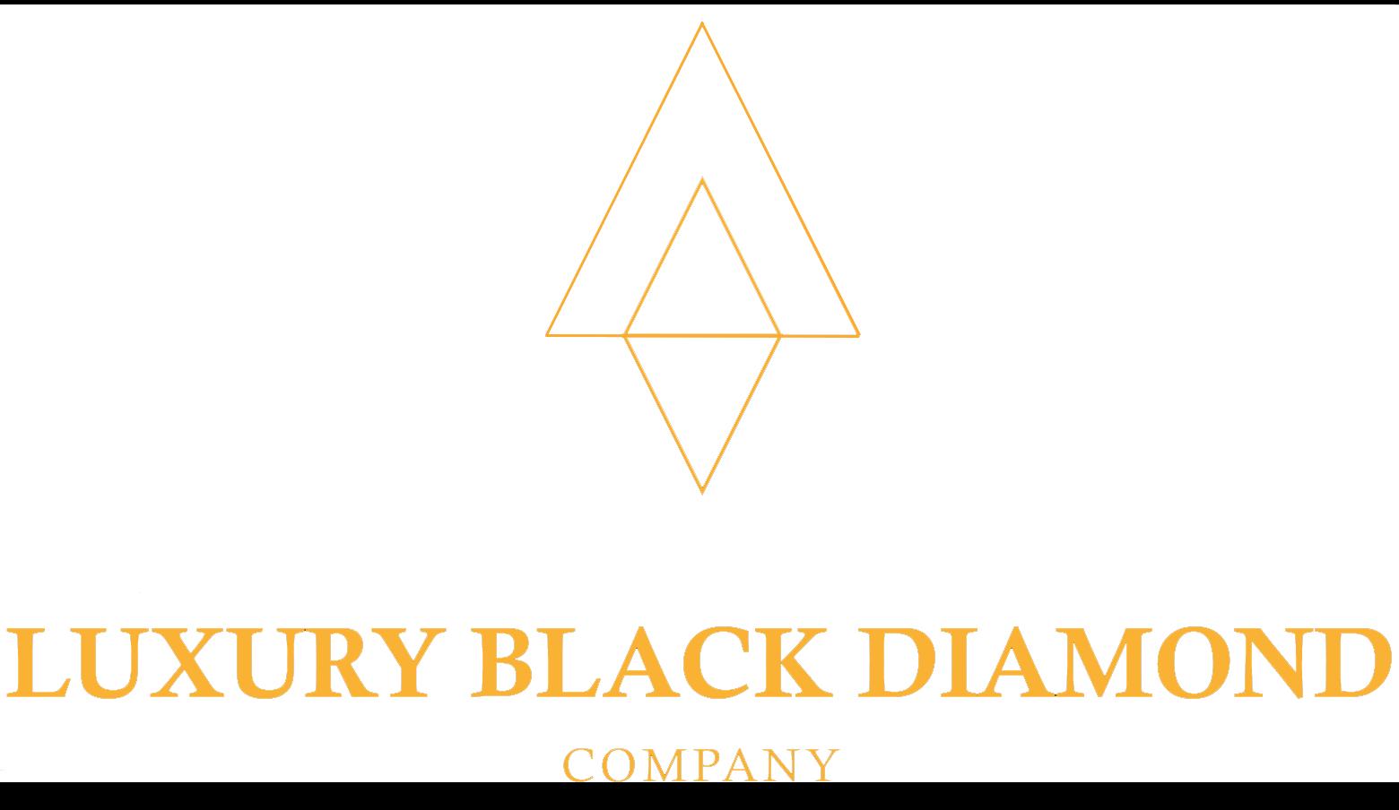 Luxury Black Diamond Company